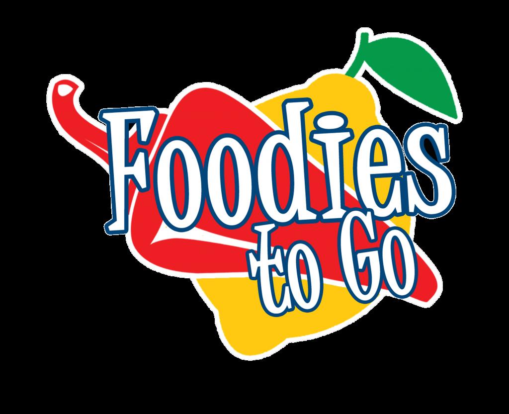 Foodies To Go Logo